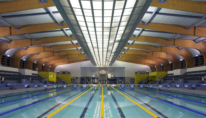 steve mayes aquatic centre