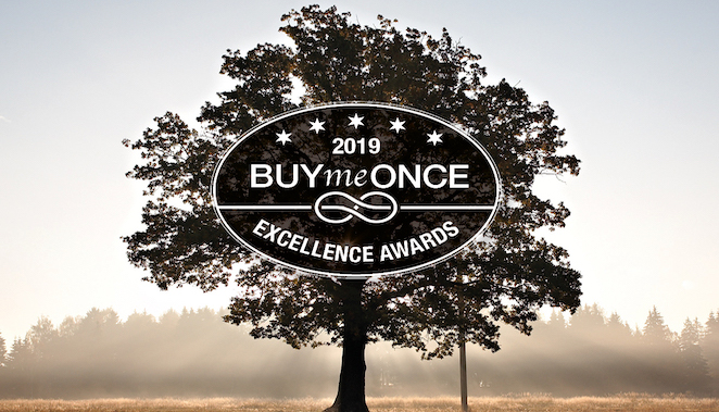 Buy Me Once Excellence Awards 2019