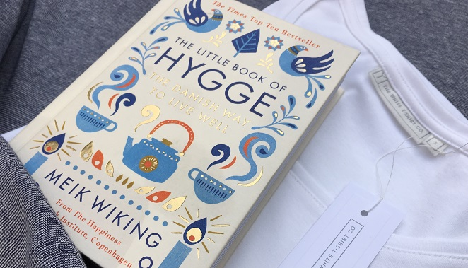 The Danish Art Of Hygge