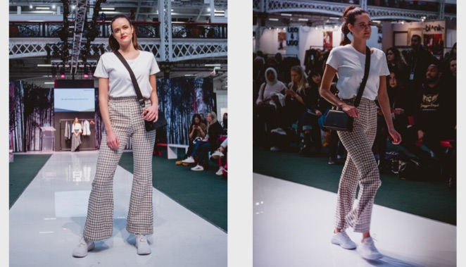 the white t-shirt co at pure London