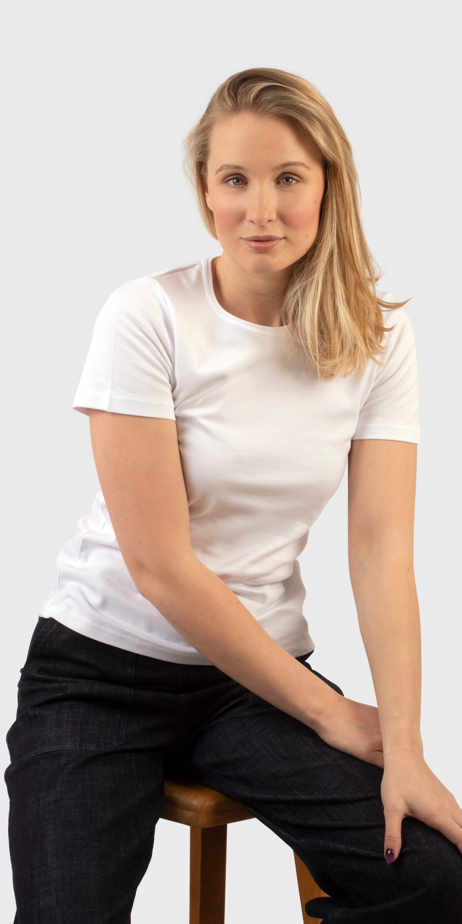 quality organic cotton t-shirt
